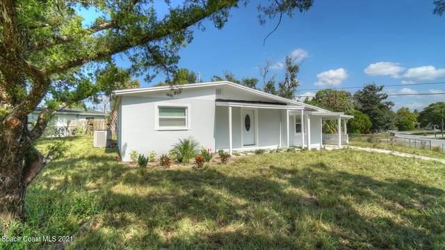 1550 Hardy Street, Titusville, FL 32780 (MLS #918389) :: Keller Williams Realty Brevard
