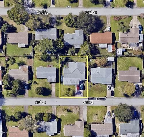 319 Third St., Merritt Island, FL 32953 (MLS #866186) :: Engel & Voelkers Melbourne Central