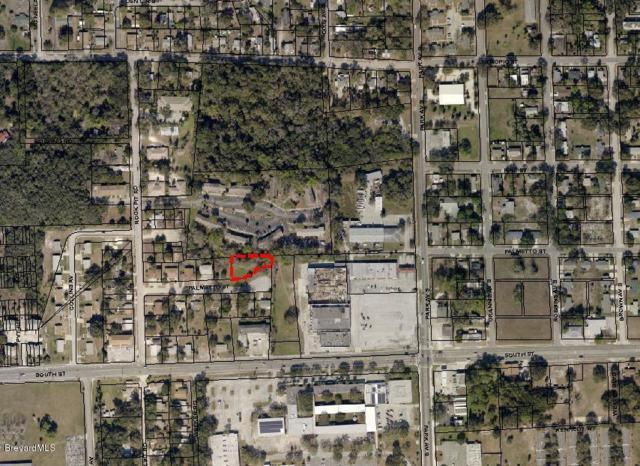 1600 Palmetto Street, Titusville, FL 32796 (MLS #754559) :: Blue Marlin Real Estate