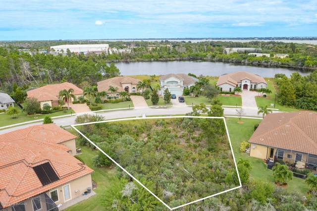 1394 Alto Vista Drive, Melbourne, FL 32940 (MLS #775626) :: Premium Properties Real Estate Services