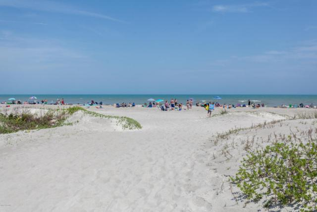 1050 N Atlantic Avenue #204, Cocoa Beach, FL 32931 (MLS #780249) :: Pamela Myers Realty