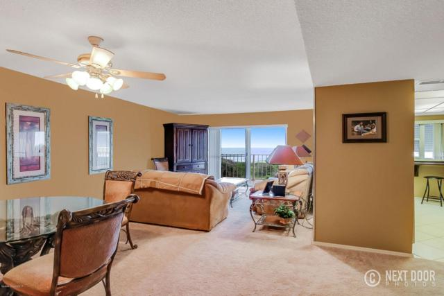 4850 Ocean Beach Boulevard #307, Cocoa Beach, FL 32931 (MLS #792794) :: Pamela Myers Realty