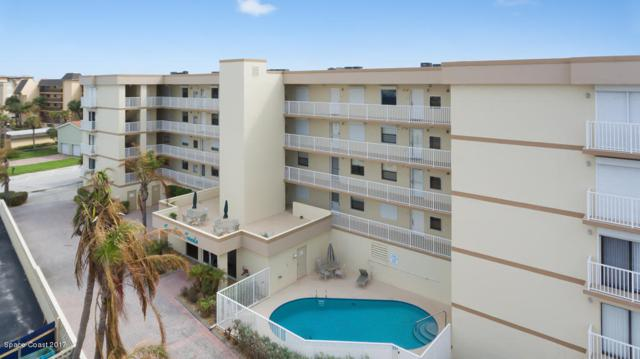 555 Harrison Avenue #202, Cape Canaveral, FL 32920 (MLS #795030) :: Pamela Myers Realty