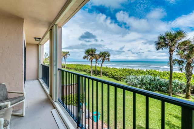 995 N Highway A1a #210, Indialantic, FL 32903 (MLS #796252) :: Pamela Myers Realty