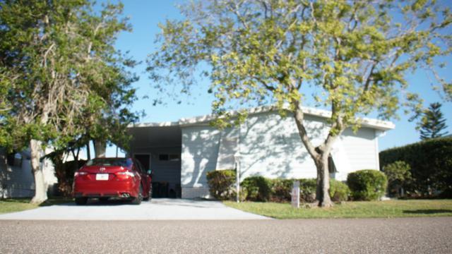 5392 Bannock Street #9, Micco, FL 32976 (MLS #799766) :: Premium Properties Real Estate Services