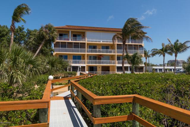 191 Seminole Lane #101, Cocoa Beach, FL 32931 (MLS #810814) :: Pamela Myers Realty