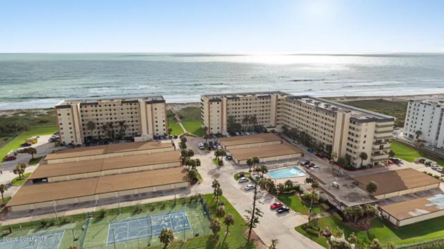 1860 N Atlantic Avenue #705, Cocoa Beach, FL 32931 (MLS #817316) :: Premium Properties Real Estate Services