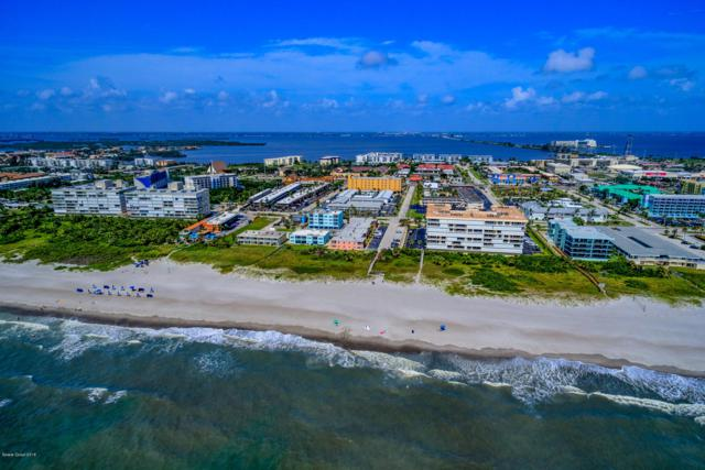 3620 Ocean Beach Boulevard #18, Cocoa Beach, FL 32931 (MLS #820808) :: Pamela Myers Realty