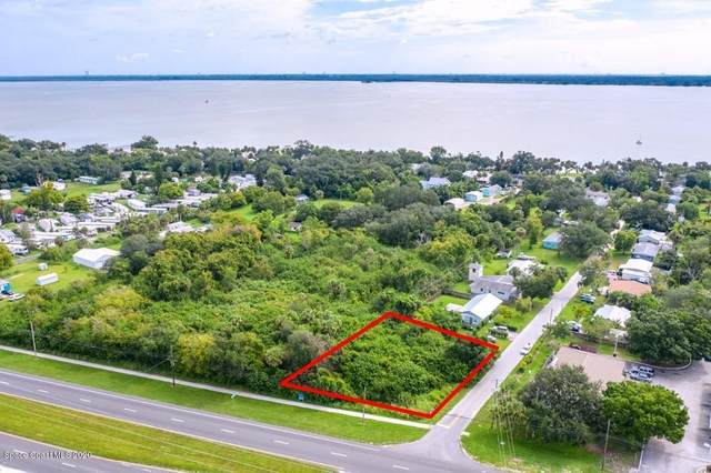 000 N Us 1 Highway, Cocoa, FL 32927 (MLS #822044) :: Engel & Voelkers Melbourne Central