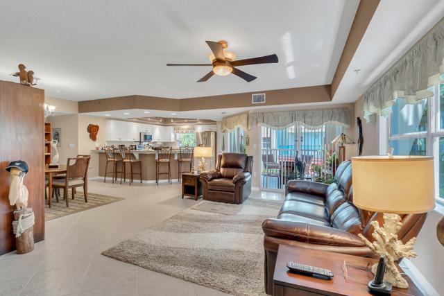 5300 S Atlantic Avenue 10-207, New Smyrna Beach, FL 32169 (MLS #823488) :: Platinum Group / Keller Williams Realty