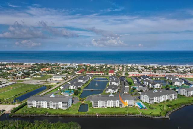 580 S Brevard Avenue #811, Cocoa Beach, FL 32931 (MLS #823854) :: Pamela Myers Realty