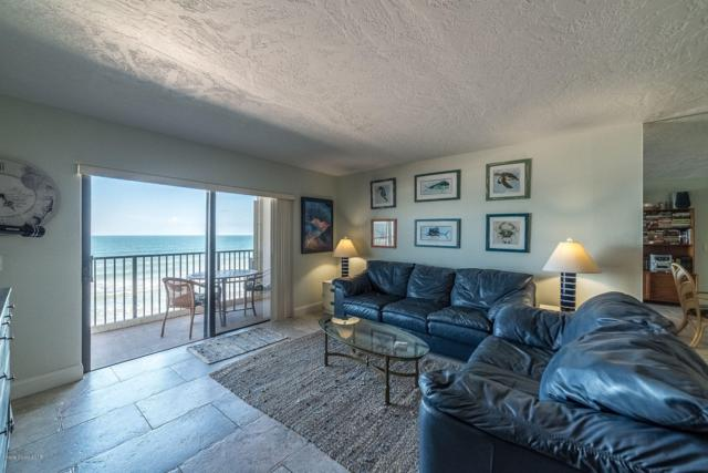1465 Highway A1a #504, Satellite Beach, FL 32937 (MLS #825445) :: Pamela Myers Realty