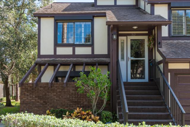 762 Greenwood Manor Circle, West Melbourne, FL 32904 (MLS #827412) :: Pamela Myers Realty