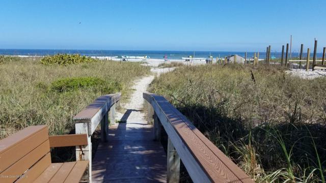 1700 N Atlantic Avenue #225, Cocoa Beach, FL 32931 (MLS #827769) :: Blue Marlin Real Estate