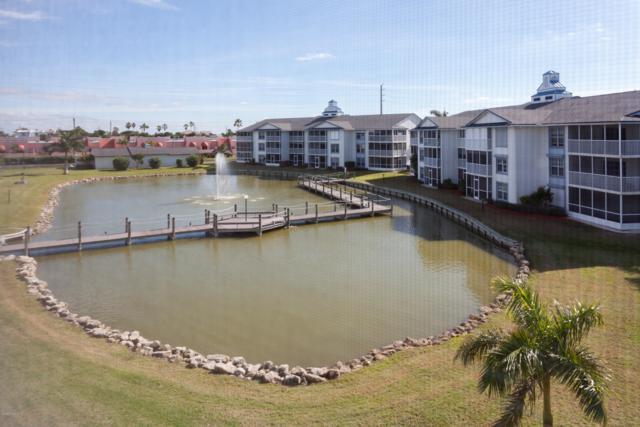620 S Brevard Avenue #1035, Cocoa Beach, FL 32931 (MLS #832303) :: Platinum Group / Keller Williams Realty