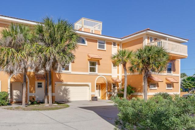 428 S Orlando Avenue D, Cocoa Beach, FL 32931 (MLS #836411) :: Blue Marlin Real Estate