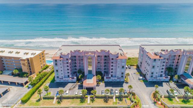 2065 Highway A1a #1401, Indian Harbour Beach, FL 32937 (MLS #844358) :: Pamela Myers Realty