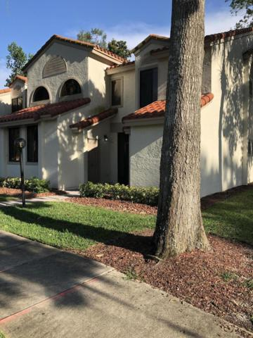 1041 Country Club Drive #426, Titusville, FL 32780 (MLS #844682) :: Pamela Myers Realty