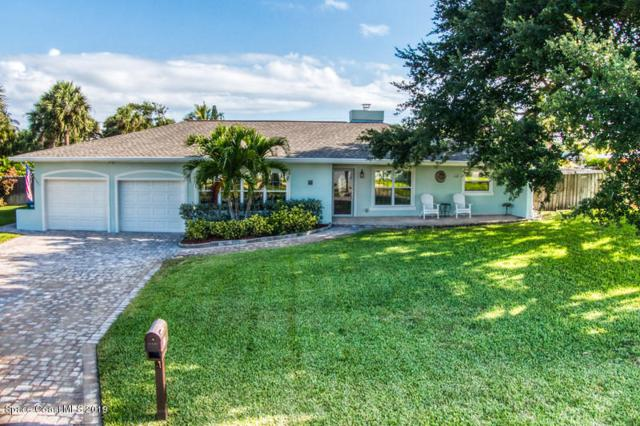 412 Hibiscus Trail, Melbourne Beach, FL 32951 (MLS #846071) :: Premium Properties Real Estate Services