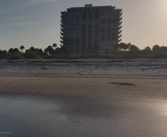 2100 N Atlantic Avenue #1105, Cocoa Beach, FL 32931 (MLS #850108) :: Premium Properties Real Estate Services