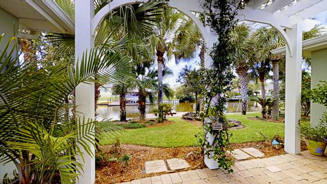 630 Grant Court, Satellite Beach, FL 32937 (MLS #853893) :: Armel Real Estate