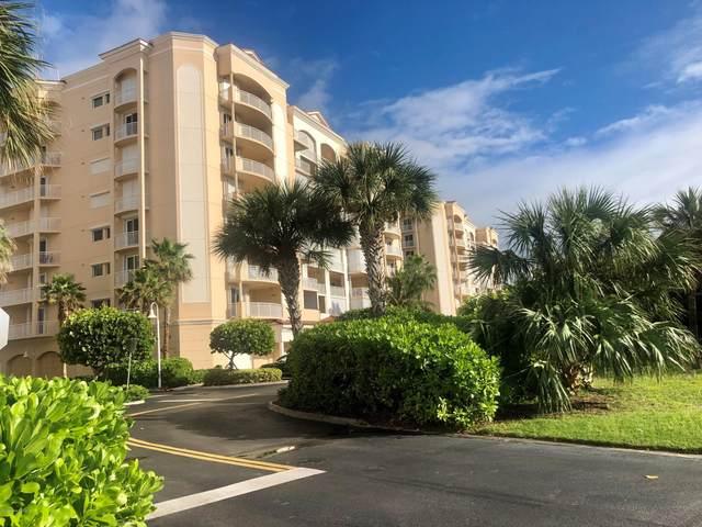 130 Warsteiner Way #303, Melbourne Beach, FL 32951 (MLS #860137) :: Blue Marlin Real Estate