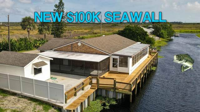 4185 Bass Road, Cocoa, FL 32926 (MLS #864856) :: Premium Properties Real Estate Services