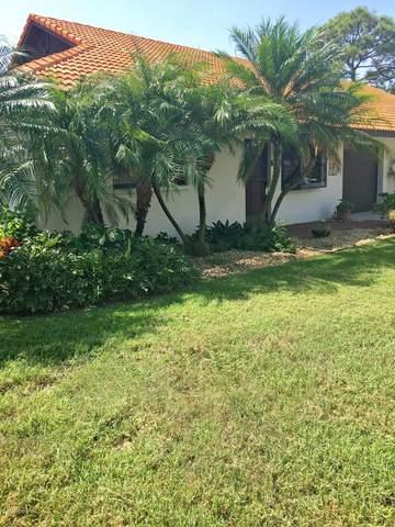 691 Las Palmas Way, Melbourne, FL 32940 (MLS #867161) :: Blue Marlin Real Estate
