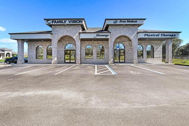 1982 Us Highway 1 #102, Rockledge, FL 32955 (MLS #870154) :: Premium Properties Real Estate Services