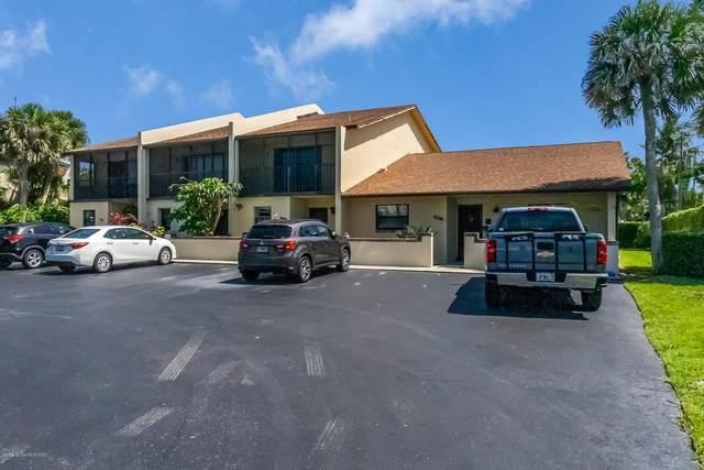 201 Fifth Avenue E, Melbourne Beach, FL 32951 (MLS #874207) :: Blue Marlin Real Estate