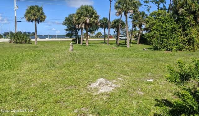 00 Us 1 Highway, Grant, FL 32949 (MLS #881009) :: Blue Marlin Real Estate
