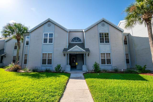 7400 N Highway 1 204B, Cocoa, FL 32927 (MLS #881444) :: Coldwell Banker Realty