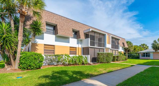 2700 N Highway A1a 12-208, Indialantic, FL 32903 (MLS #889254) :: Premium Properties Real Estate Services