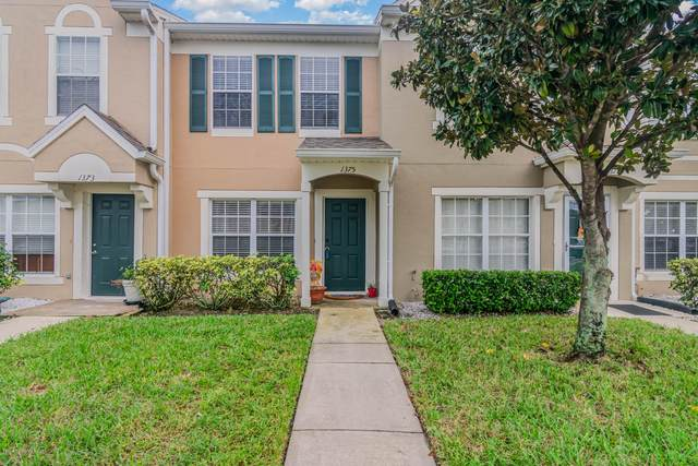 1375 Hampton Park Lane, Melbourne, FL 32940 (MLS #889601) :: Premium Properties Real Estate Services