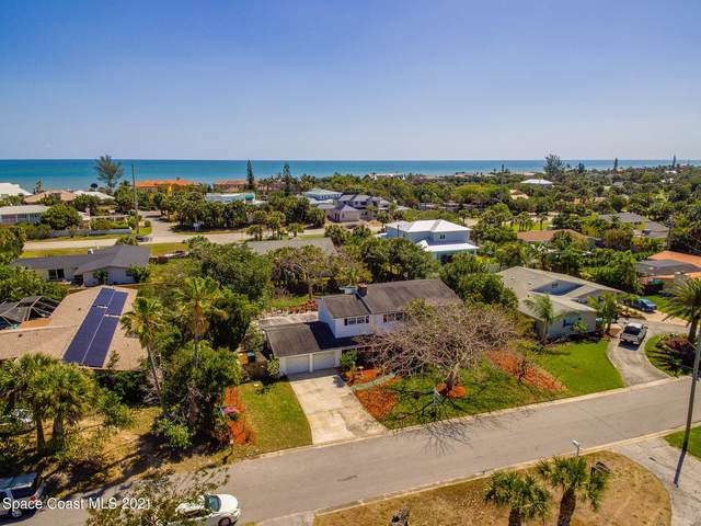 315 Hibiscus Trail, Melbourne Beach, FL 32951 (MLS #898835) :: Engel & Voelkers Melbourne Central