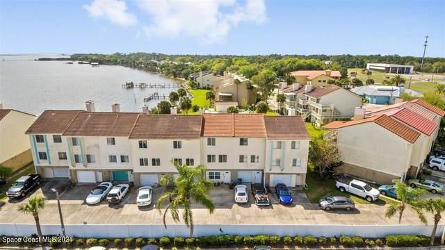 4971 Riveredge Drive, Titusville, FL 32780 (MLS #899726) :: Engel & Voelkers Melbourne Central