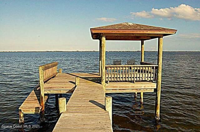 4355 Indian River Drive, Cocoa, FL 32927 (MLS #902178) :: Premium Properties Real Estate Services
