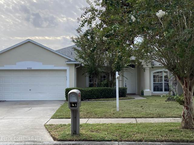5550 Meadow Oaks Drive, Titusville, FL 32780 (MLS #904572) :: Vacasa Real Estate