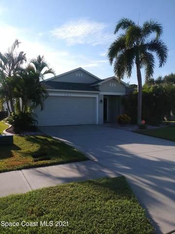 962 Brumpton Place, Rockledge, FL 32955 (MLS #911170) :: Premium Properties Real Estate Services