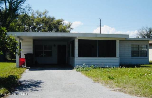 708 Walker Road, Titusville, FL 32780 (#913606) :: The Reynolds Team   Compass