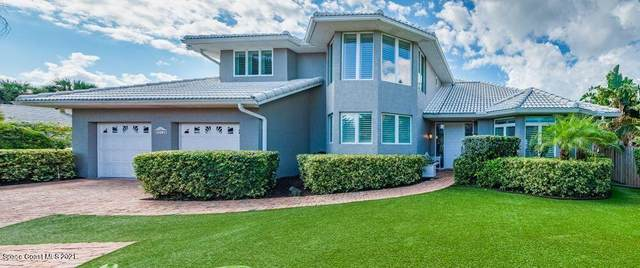 2014 S River Road, Melbourne Beach, FL 32951 (MLS #917485) :: Premium Properties Real Estate Services