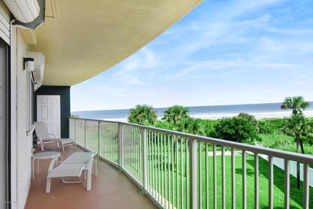 4850 Ocean Beach Boulevard #307, Cocoa Beach, FL 32931 (MLS #792794) :: Premium Properties Real Estate Services