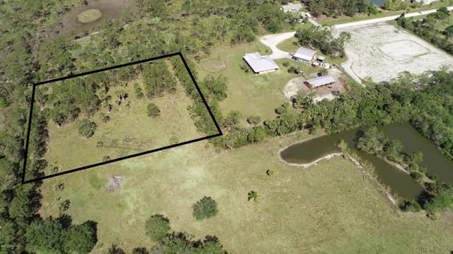 0 Luxury Road, Grant, FL 32949 (MLS #797530) :: Premium Properties Real Estate Services