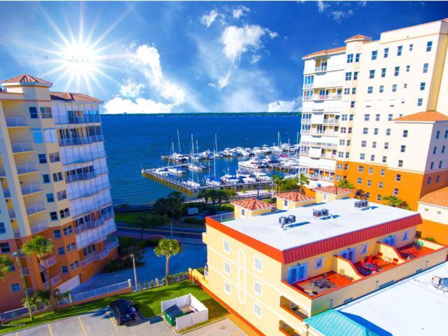 95 Brevard Avenue #2, Cocoa, FL 32922 (MLS #797747) :: Premium Properties Real Estate Services