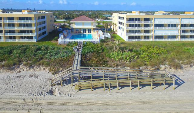 1831 Highway A1a #3105, Indian Harbour Beach, FL 32937 (MLS #802767) :: Pamela Myers Realty