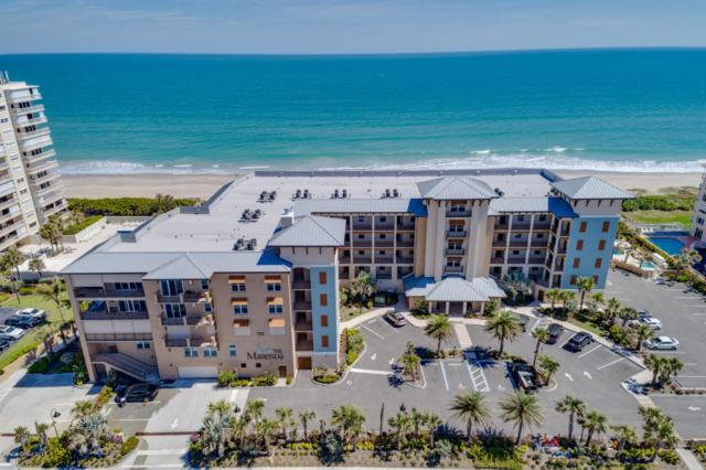 755 N Highway A1a #306, Indialantic, FL 32903 (MLS #808212) :: Premium Properties Real Estate Services