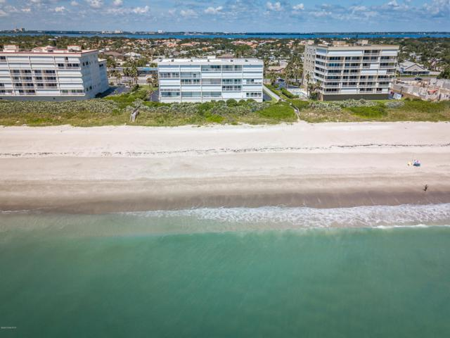 1555 N Highway A1a #302, Indialantic, FL 32903 (MLS #811586) :: Premium Properties Real Estate Services