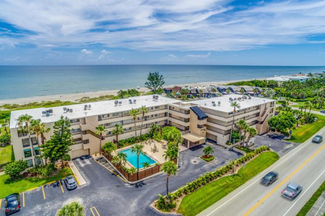 1101 S Miramar Avenue #205, Indialantic, FL 32903 (MLS #829352) :: Pamela Myers Realty