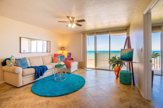 2225 Highway A1a #310, Satellite Beach, FL 32937 (MLS #853029) :: Pamela Myers Realty