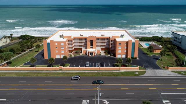 1941 Highway A1a #204, Indian Harbour Beach, FL 32937 (MLS #855965) :: Premium Properties Real Estate Services